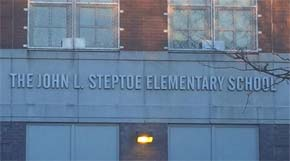The John L. Steptoe School of the 21st Century